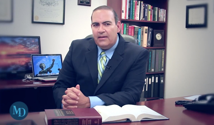 Video Marketing – Lawyer Mark Deniz